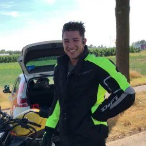 Profielfoto van Karim Bennani
