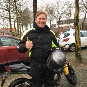 Profielfoto van Dirk Rongen