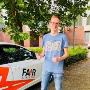 Profielfoto van Dirk de Haan