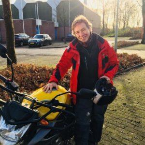 Profielfoto van Guus Panken