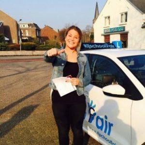 Profielfoto van Fenna Nijssen