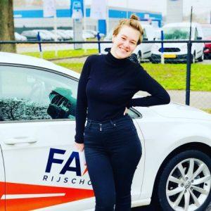 Profielfoto van Laura Roumen
